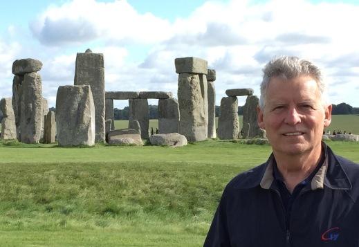 Tim Stonehenge