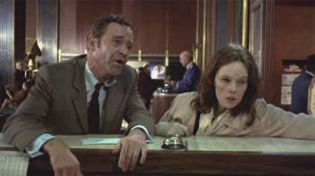Jack Lemmon & Sandy Dennis, The Out-of-Towners